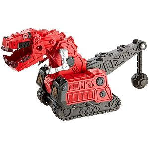 Dinotrux Ty Rux Die-Cast Character