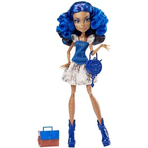 Monster High® Gore-geous Accessories™ Robecca Steam™ Doll