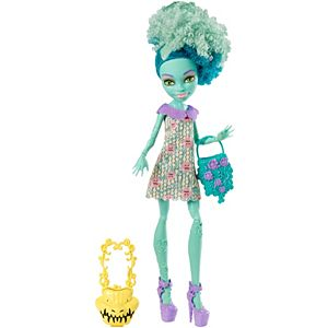 Monster High® Gore-geous Accessories™ Honey Swamp™ Doll