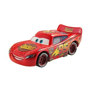 Disney•Pixar Cars Color Changers WGP Lightning McQueen