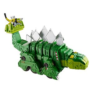 Dinotrux Large Scale Garby Character
