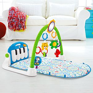 Shakira First Steps Collection Kick & Play Piano Gym