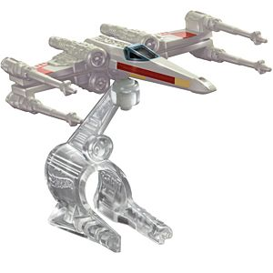 Hot Wheels® Star Wars™ X-Wing Fighter