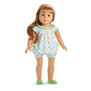 Maryellen's Pajamas for 18-inch Dolls