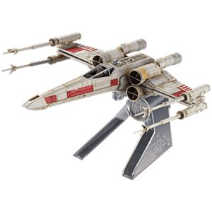 Hot Wheels Elite™ Star Wars™ X-wing Starfighter Red Five™ Vehicle