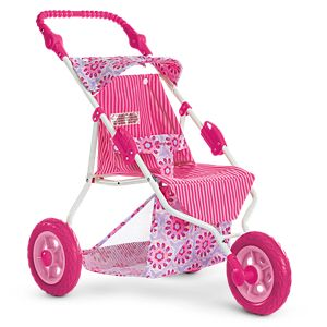 Bitty's Jogging Stroller