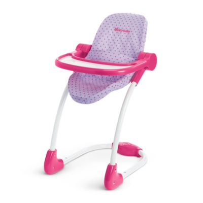 sc 1 st  American Girl : baby hi chair - Cheerinfomania.Com