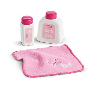Bitty's Care Set