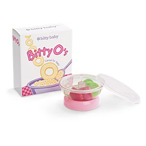 Bitty's Snack Cup