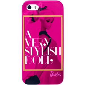 Barbie™ Case for iPhone®