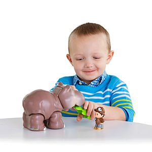 Little People® Hippo