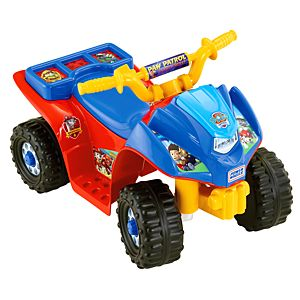 Power Wheels® Nickelodeon™ Paw Patrol Lil Quad