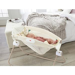 Deluxe Newborn Rock 'n Play™ Sleeper - Soothing Savanna
