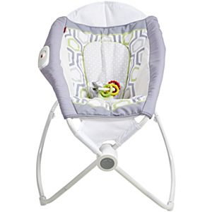 Newborn Rock 'n Play™ Sleeper - Geo Meadow™