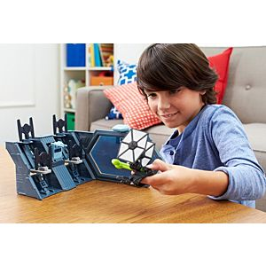 Hot Wheels® Star Wars™ Tie Fighter™ Blast-Out Battle™ Play Set