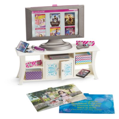 Music Movies Entertainment Set Truly Me American Girl