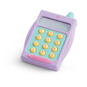 Bitty's Phone Toy