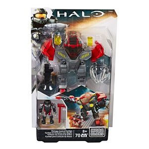 Mega Bloks® Halo® Damage Control Cyclops