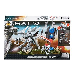 Mega Bloks® Halo Promethean Warriors