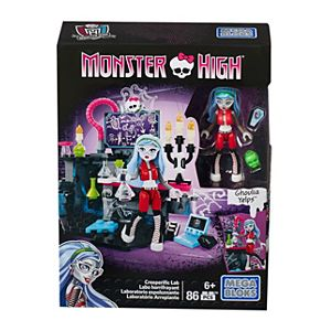 Mega Bloks® – Monster High® – Creeperific Creation Lab