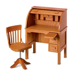 Kit's School Desk & Chair