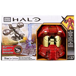 Mega Bloks® Halo Micro-Fleet Hornet Assault