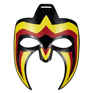 WWE® Warrior Mask