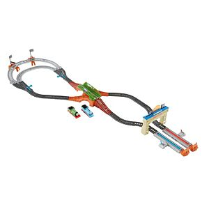 Thomas & Friends™ TrackMaster™ Thomas & Percy's Railway Race Set