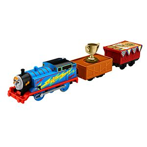 Thomas & Friends™ TrackMaster™ Trophy Thomas