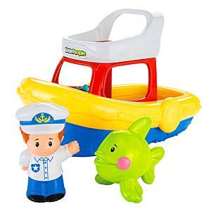 Little People® Floaty Boat
