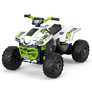 Power Wheels® Racing ATV