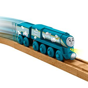 Thomas & Friends™ Wooden Railway Roll & Whistle Connor
