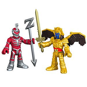 Imaginext® Goldar & Lord Zed