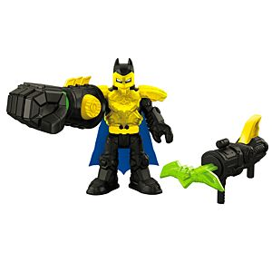Imaginext® DC Super Friends™ Thunder Punch Batman