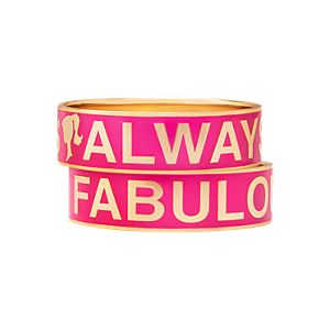 """Always Fabulous"" Bracelet"