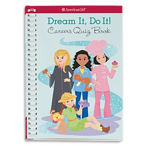 Dream It, Do It Quiz Book
