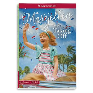 Taking Off: A Maryellen Classic 2