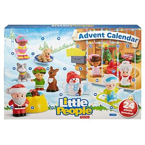 Little People® Advent Calendar
