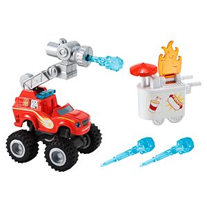 Blaze and the Monster Machines™ Firefighting Blaze