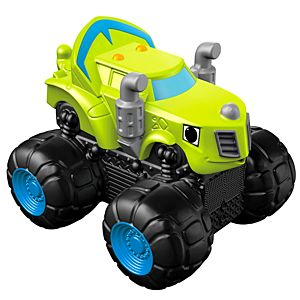 Blaze and the Monster Machines™ Zeg