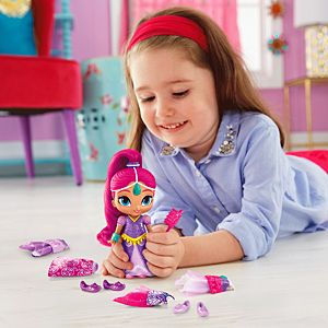 Shimmer and Shine™ Magic Dress Shimmer