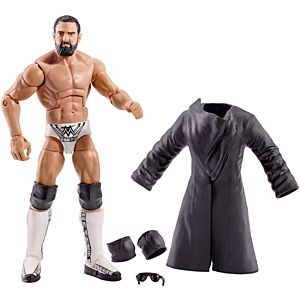 WWE® Elite Collection™ Damien Mizdow™ Figure