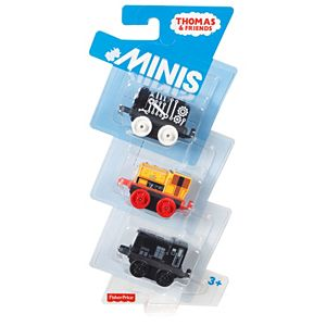 Thomas & Friends™ MINIS 3-Pack #9