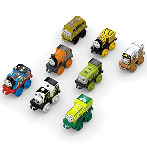 Thomas & Friends™ MINIS 8-Pack