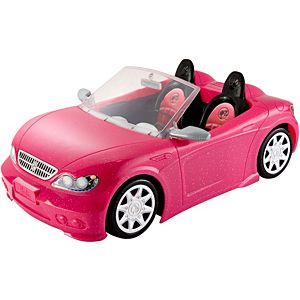 Barbie® Glam Convertible