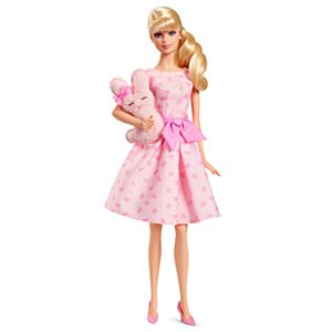 <em>It's a Girl</em> Barbie® Doll
