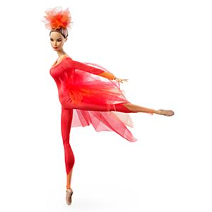 <em>Misty Copeland</em> Barbie® Doll