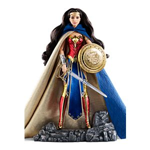 Barbie® <em>Amazon Princess <nobr>Wonder Woman™</nobr></em> Doll