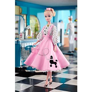 <em>Soda Shop</em> Barbie® Doll