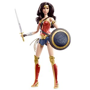 Batman V Superman: Dawn of Justice™  Wonder Woman™ Doll